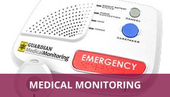 medical monitoring