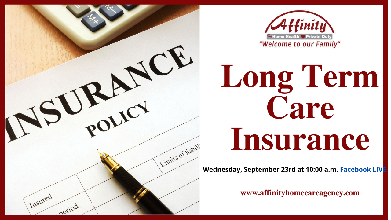 Do You Have Long Term Care Insurance?
